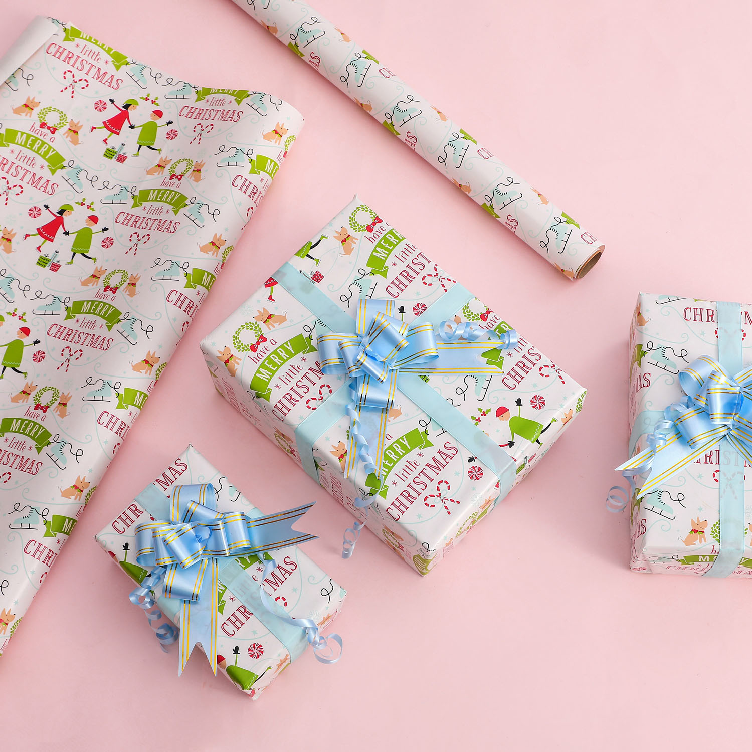 Flower wrapping paper packaging material florist supply package flower wrapping paper gift wrapping paper