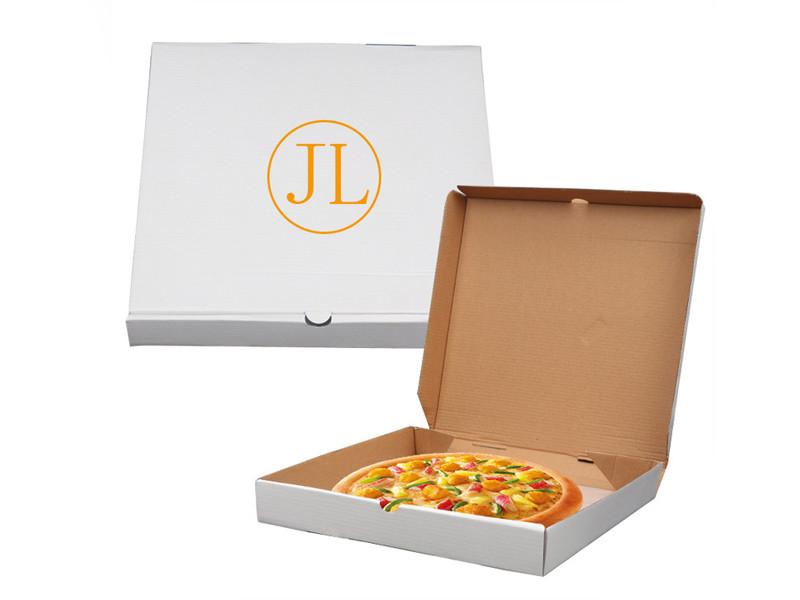مربع البيتزا يمكن أن يكون فقط للبيتزا؟