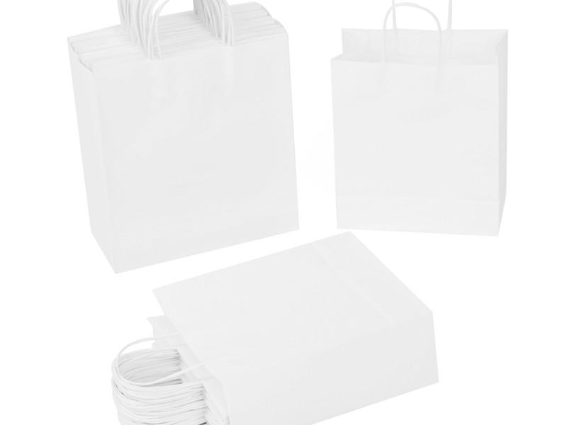 حقيبة الورق مع التصفيح يمكن أن تكون مقاومة للماء؟