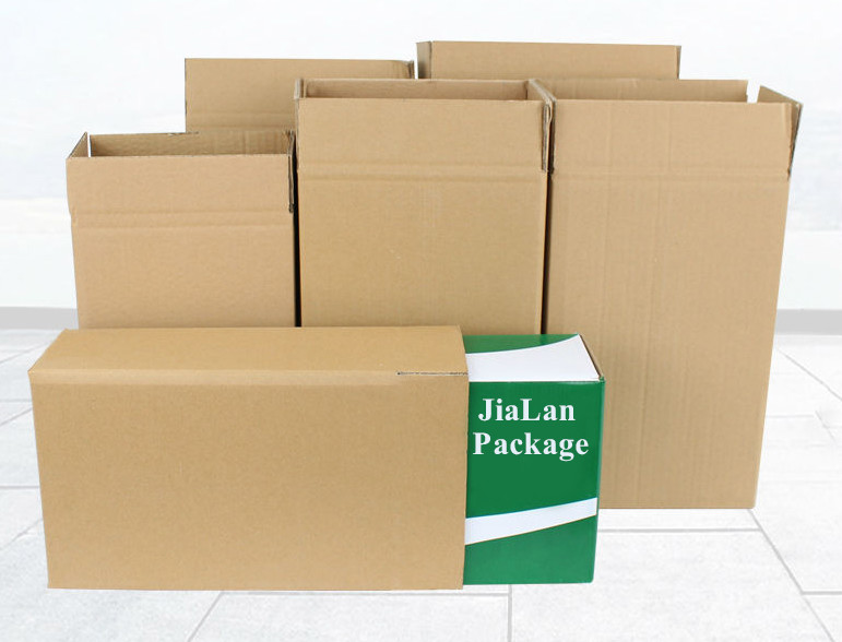 Wholesale Custom Carton Box Shipping Box Express Box