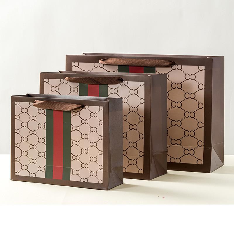 High Quality New creative handbag shopping bag spot wholesale price