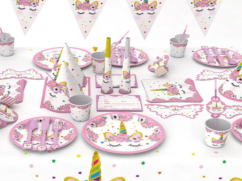 فكرة حفلة عيد ميلاد