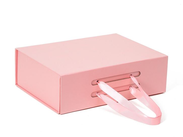 Popular foldable gift box