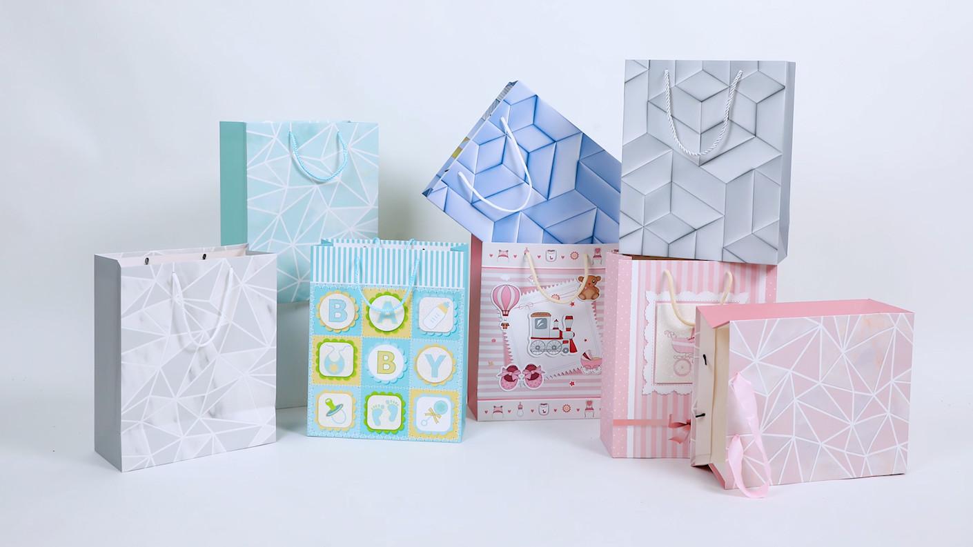 الأكياس الورقية الهدية اليومية التفاف مفاجأة لحبك وجلب مشرقك لكل من يحيط بك.