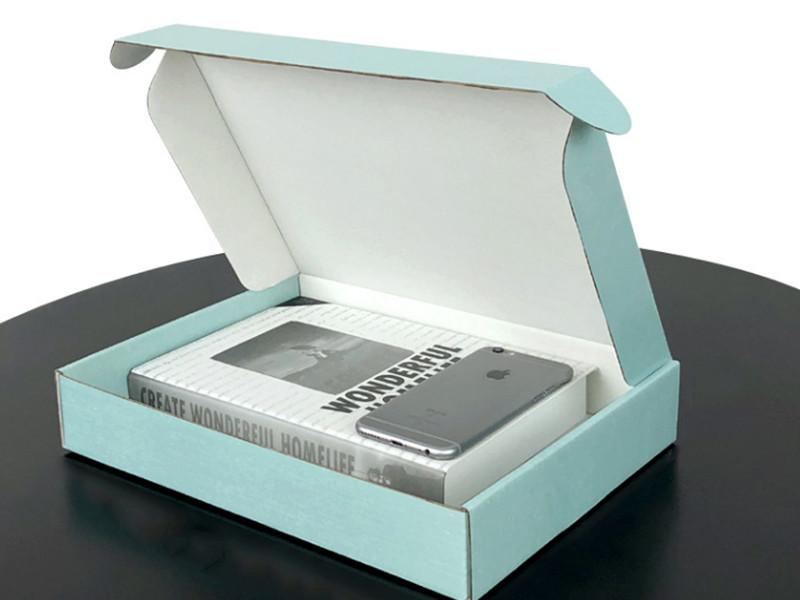 صندوق بريد مخصص