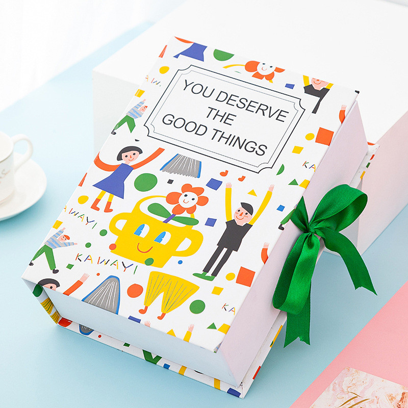 Factory Price Custom Logo Magnetic Style Fake Book Shaped Gift Box Supplier-Jialan Package
