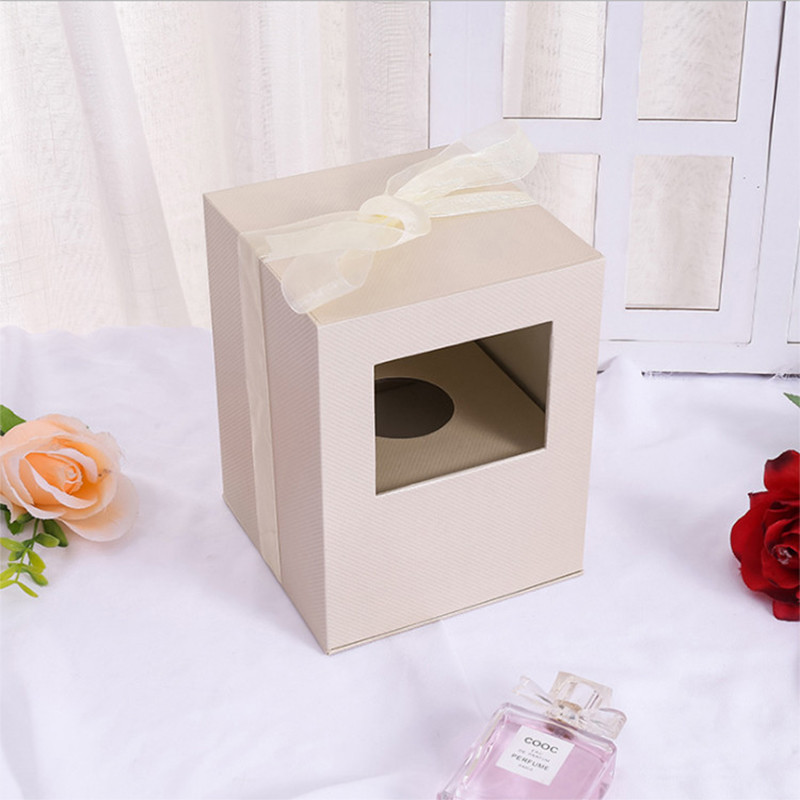 عيد الحب مفاجأة مربع مخصص الزفاف رفيق السيد