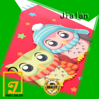 customized gift wrap bags suitable for gift shops