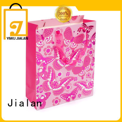 various personalized paper bagspacking gifts