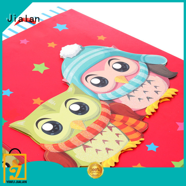 hot selling gift wrap bags gift shops