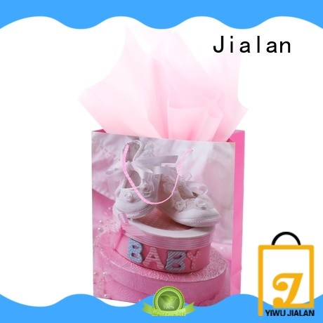 best price personalized paper bags widely applied for packing gifts