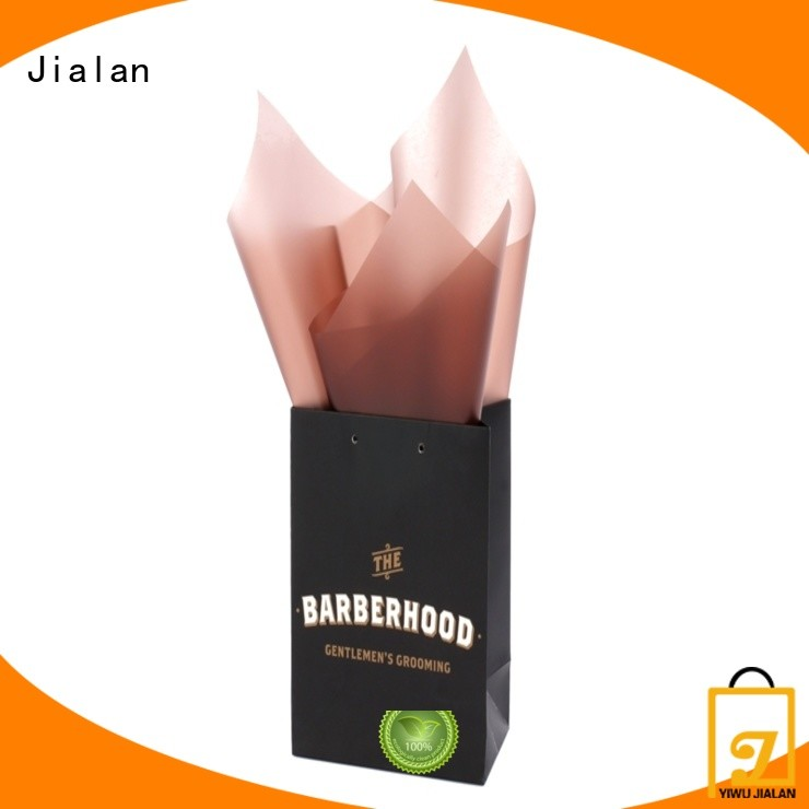 Jialan gift bags optimal for packing birthday gifts
