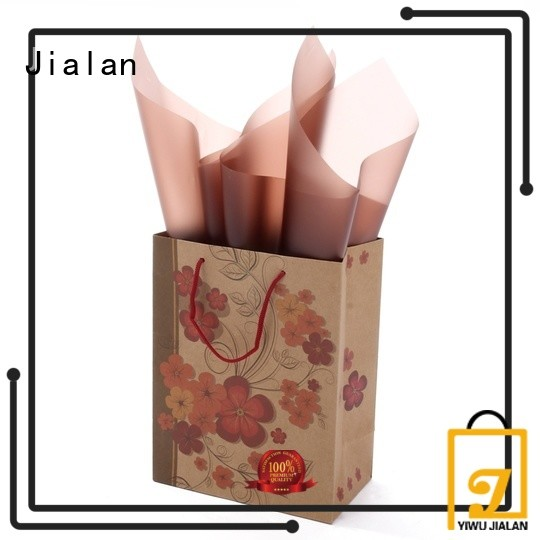 professional gift bags satisfying for packing birthday gifts