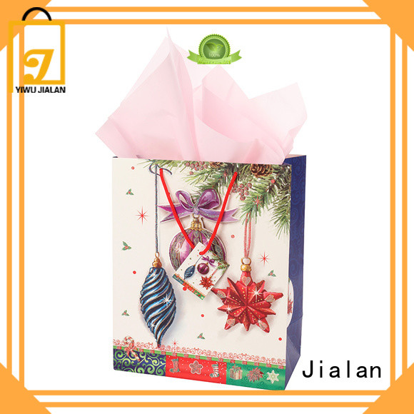 Jialan gift bags perfect for packing birthday gifts
