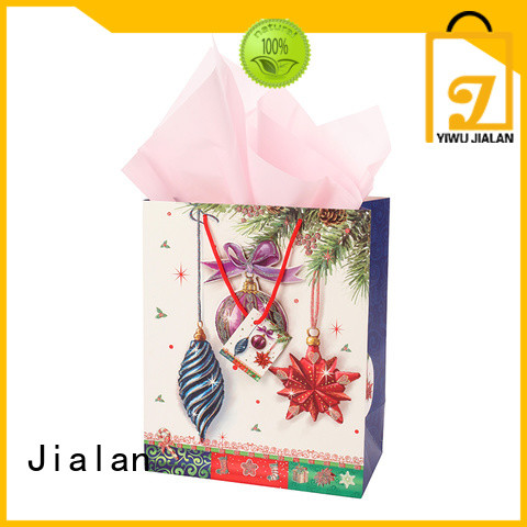various gift bags ideal for holiday gifts packing