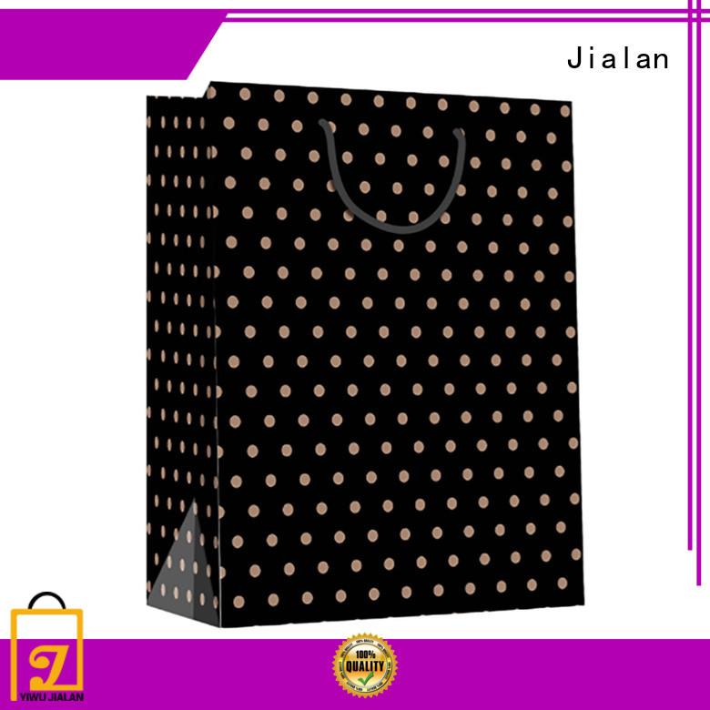 Jialan paper bag shoe stores