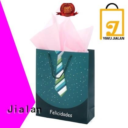 Jialan cost saving gift bags packing gifts