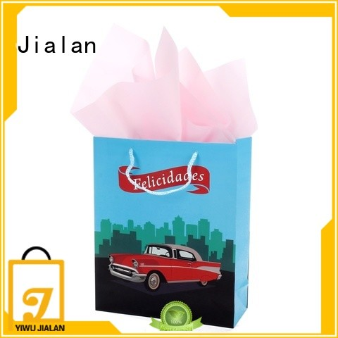 Jialan gift bags gift packing
