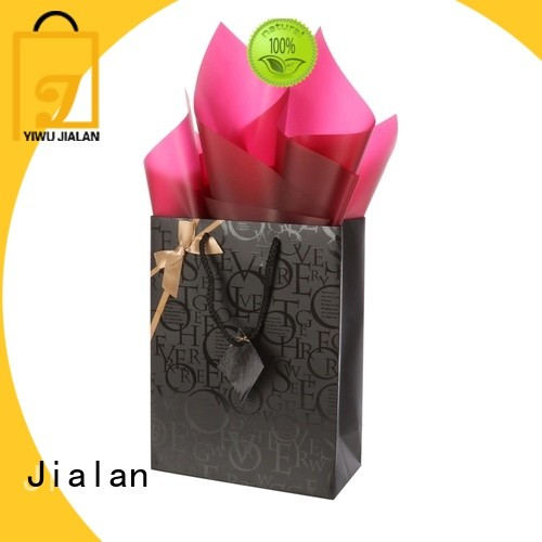 cost saving personalized paper bags great for holiday gifts packing