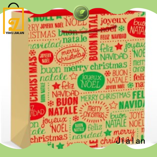 high performance gift wrap bags suitable for gift shops