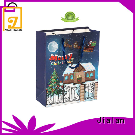 Jialan gift bags satisfying for packing gifts