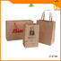 hot selling paper kraft bags great for supermarket store packaging
