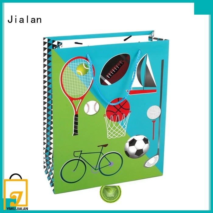 Jialan gift bags holiday gifts packing