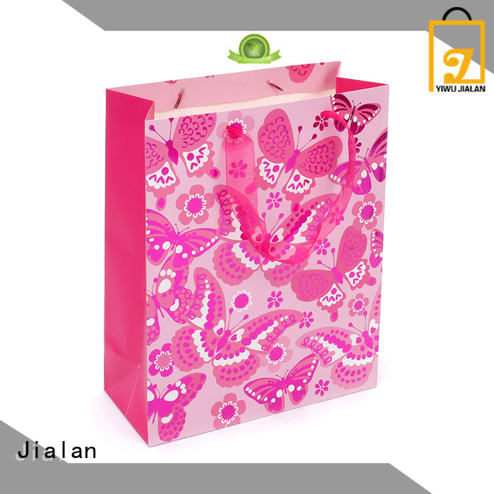 gift bags optimal for packing birthday gifts