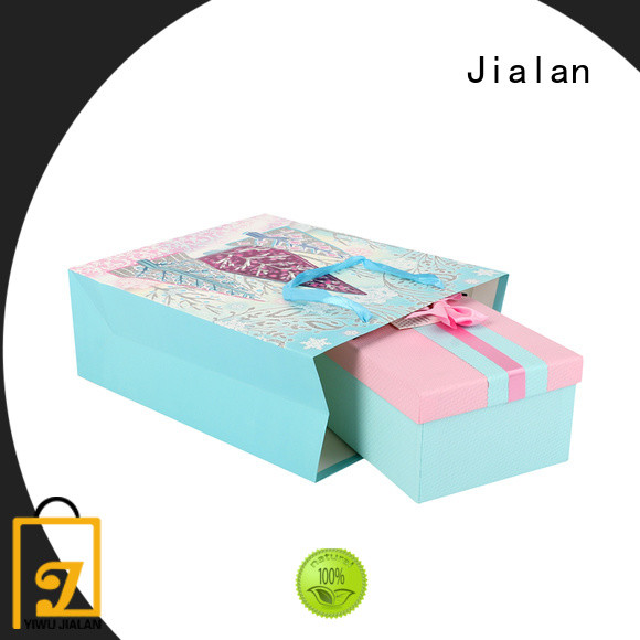 hot selling gift wrap bags best choice for holiday gifts packing