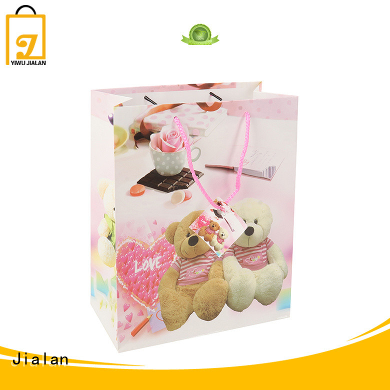 Jialan professional gift bags great for packing gifts