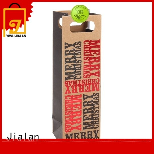 Jialan gift bags great for packing birthday gifts