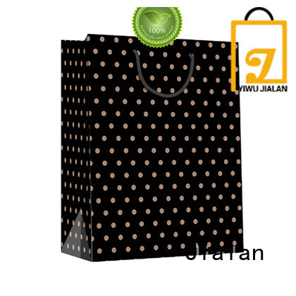 high grade paper kraft bags clothing stores