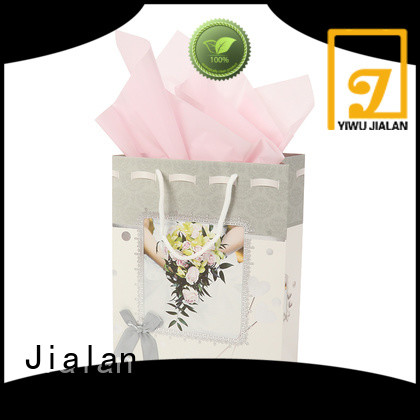 good quality personalized paper bags ideal for packing gifts