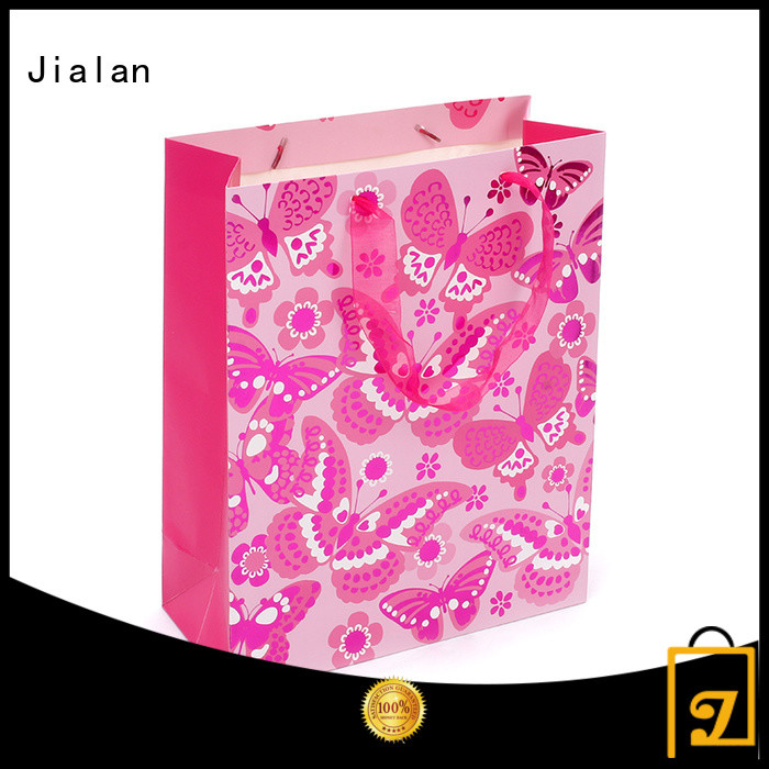 Jialan gift bags perfect for packing gifts