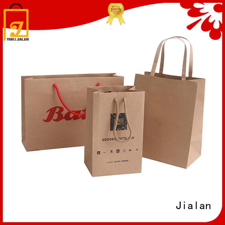 high grade kraft bags optimal for gift loading