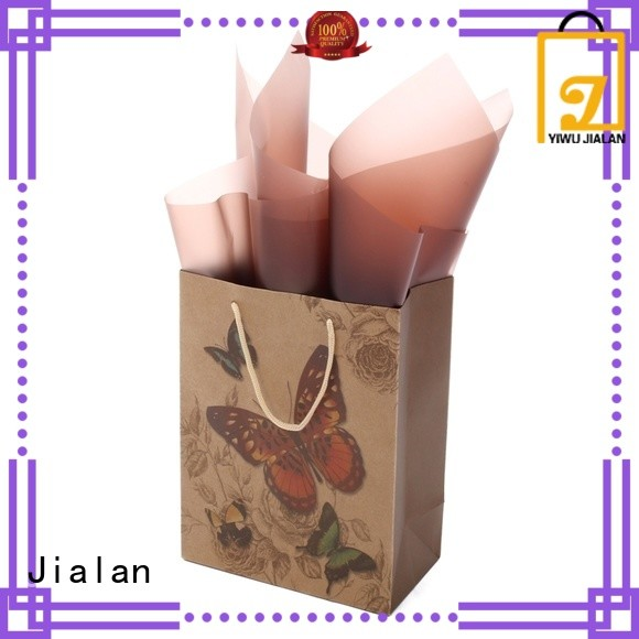 good quality paper bag perfect for daily shopping