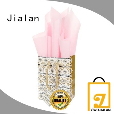 Jialan cost saving gift bags wholesale packing birthday gifts