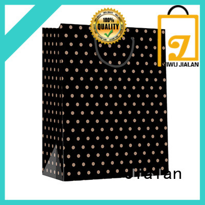 hot selling paper bag perfect for special festival gift packaging