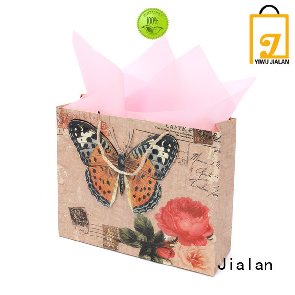 high performance gift wrap bags excellent for packing birthday gifts