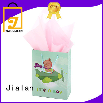 various gift wrap bags excellent for gift shops