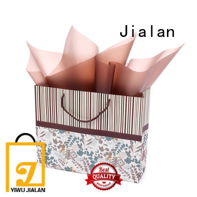 professional paper gift bags optimal for packing gifts