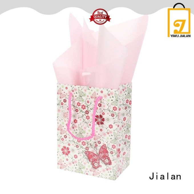 Jialan gift bags packing gifts