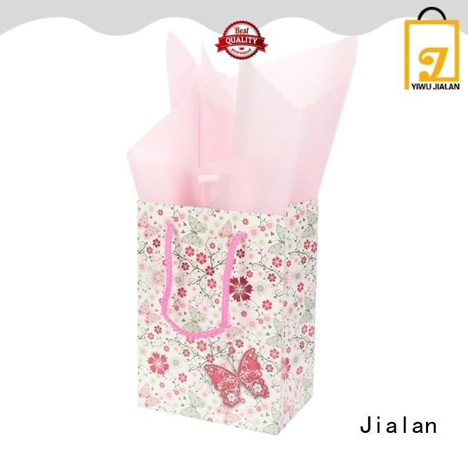 Jialan gift bags packing gifts