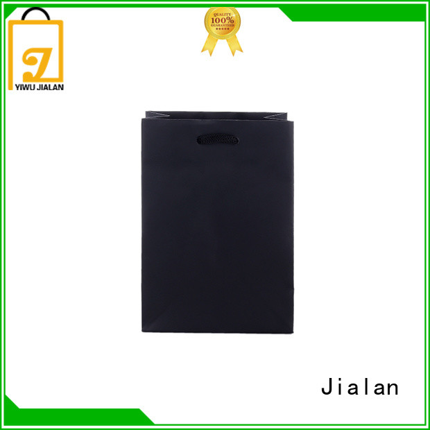 Jialan various personalized paper bags optimal for packing gifts