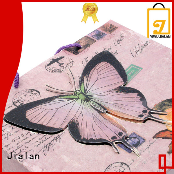 Jialan gift wrap bags suitable for gift shops