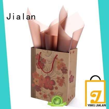 Eco-Friendly paper gift bags ideal for packing gifts
