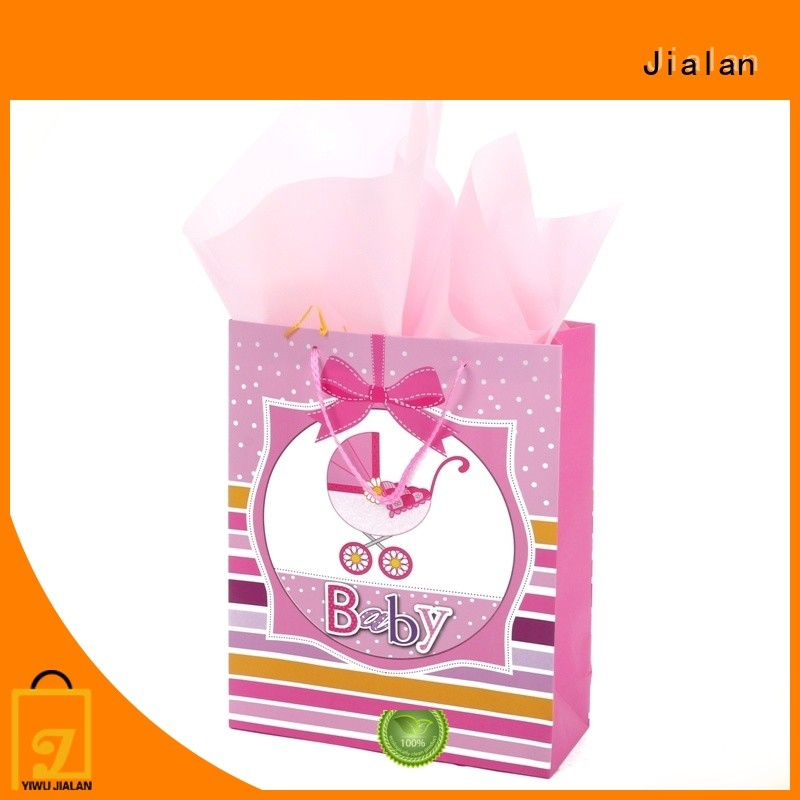 wholesale gift bags needed for packing birthday gifts