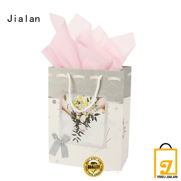 Jialan gift bags ideal for packing birthday gifts