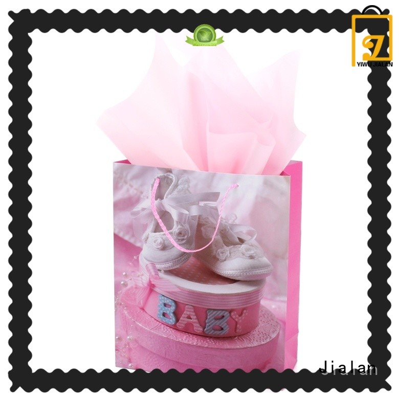 Jialan best price paper bag company indispensable for