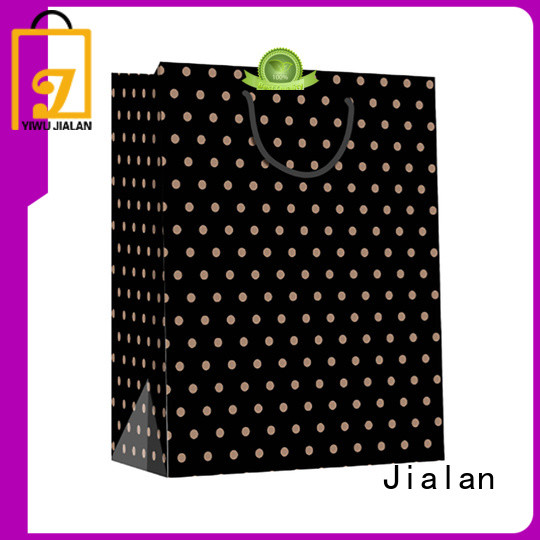 customized craft paper bags ideal for clothing stores